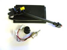 Energy Golf Trolley Speed Control Unit & Potentiometer (Switch)